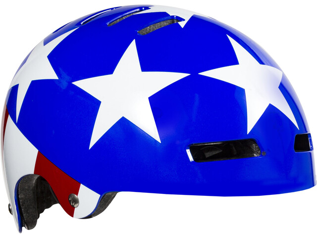 Lazer Street+ Helmet Kinder easy rider